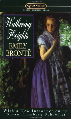9780451523389: Wuthering Heights