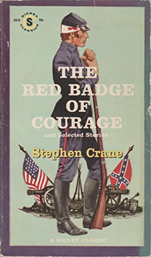 9780451523686: The Red Badge of Courage and Selected Stories