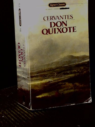 Don Quixote: Unabridged Edition: Miguel de Cervantes