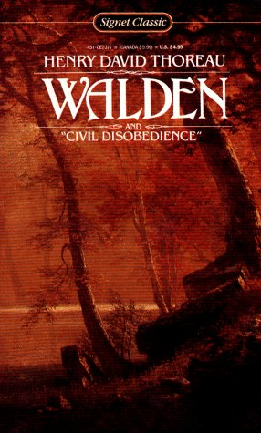 9780451523778: Walden, or Life in the Woods: And, on the Duty of Civil Disobedience (Signet classics)