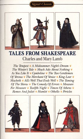 9780451523914: Tales from Shakespeare (Signet Classics)