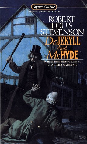 Dr Jekyll and Mr Hyde (Signet Classics): Stevenson, Robert Louis