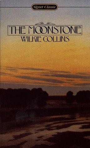 9780451523945: The Moonstone (Signet Classic)