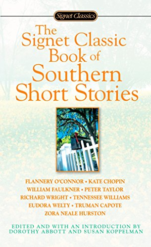 9780451523952: The Signet Classic Book of Southern Short Stories (Signet Classics)