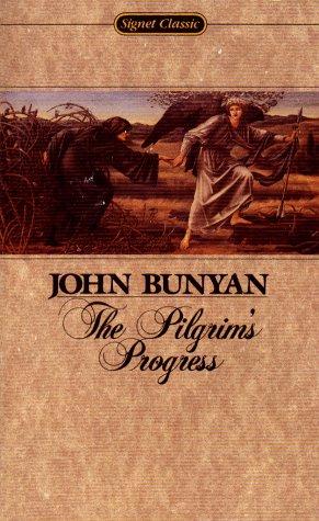9780451523990: The Pilgrim's Progress (Signet classics)