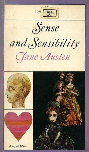 9780451524195: Sense and Sensibility (Signet Classic)