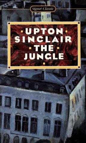 9780451524201: The Jungle (Signet Classics)