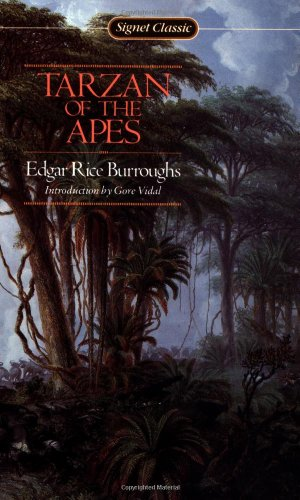 9780451524232: Tarzan of the Apes (Signet Classics)