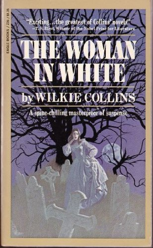 9780451524379: Collns Wilkie : Woman in White (Sc) (Signet classics)