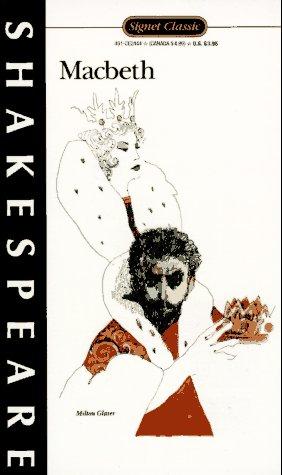 Macbeth, The Tragedy of (Signet Classic Shakespeare): Shakespeare, William