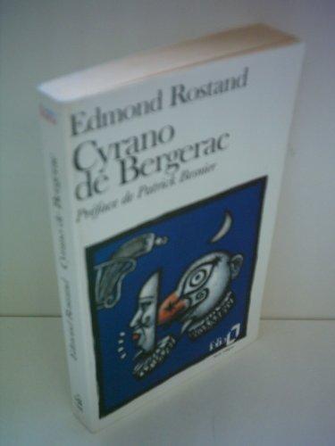 9780451524454: Rostand Edmond : Cyrano De Bergerac (Signet classics)