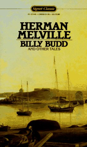 9780451524461: Melville Herman : Billy Budd and Other Tales (Sc) (Signet classics)