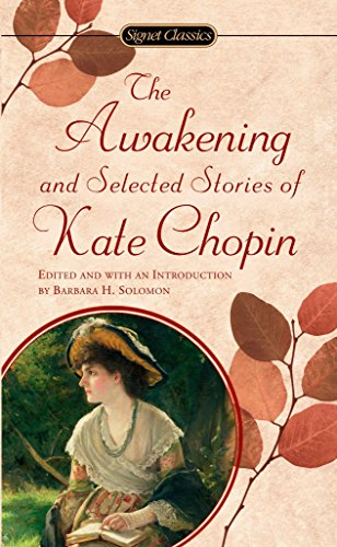 9780451524485: The Chopin Kate : Awakening and Selected Stories (Sc) (Signet classics)