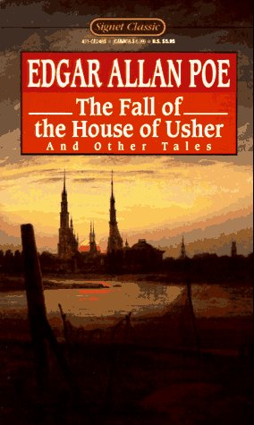 9780451524638: The Fall of the House of Usher And Other Tales (Signet Classics)