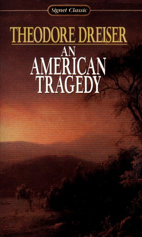 9780451524652: AN American Tragedy (Signet Classics)