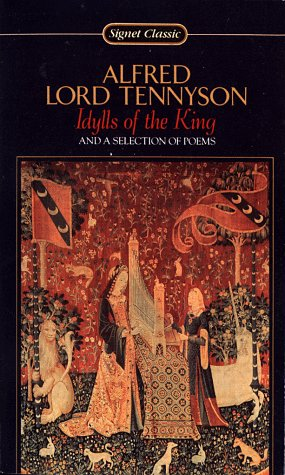 9780451524706: Idylls of the King and a Selection of Poems (Signet Classics)