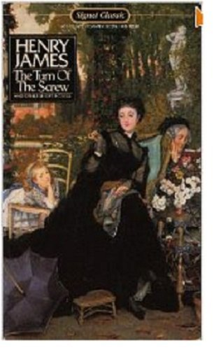 9780451524720: The Turn of the Screw and Other Short Novels (Signet)