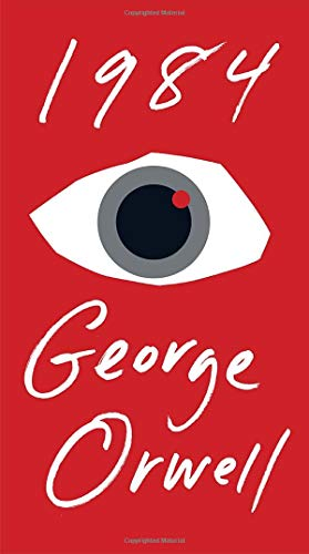 9780451524935: Orwell George : Nineteen Eighty-Four (Sc): Nineteen Eighty-Four : A Novel (Signet Classics)