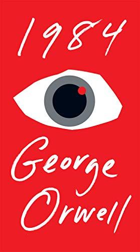 9780451524935: Orwell George : Nineteen Eighty-Four (Sc): Nineteen Eighty-Four : A Novel (Signet Classics)