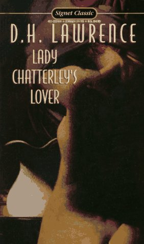 9780451524980: Lady Chatterley's Lover (Signet classics)