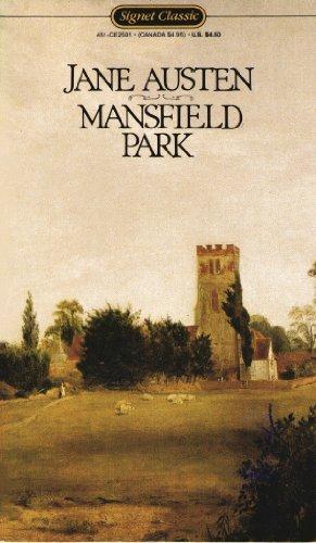 9780451525017: Mansfield Park (Signet Classic)