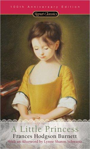 A Little Princess: Burnett, Frances Hodgson
