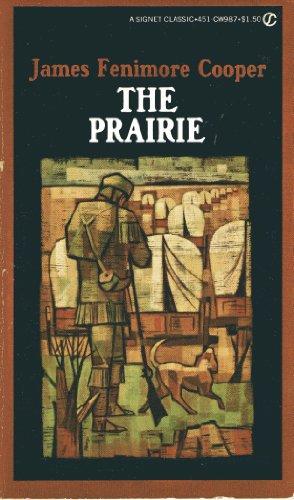 9780451525161: The Prairie (Signet classics)