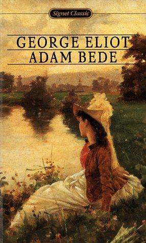 9780451525277: Adam Bede (Signet Classics)