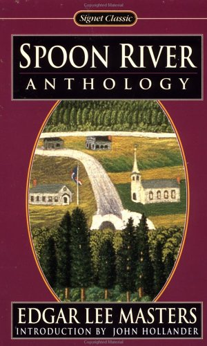 9780451525307: Spoon River Anthology