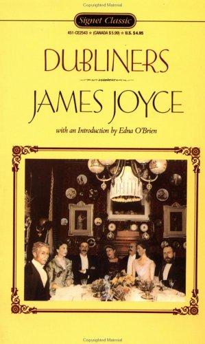 9780451525437: Dubliners (Signet classics)