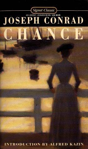 9780451525574: Chance (Signet classics)