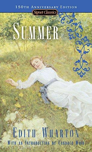 9780451525666: Summer