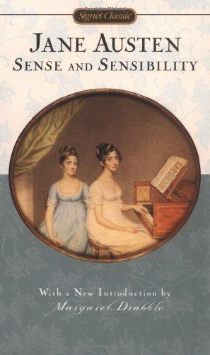 Sense and Sensibility: Revised Edition (Signet Classic): Jane Austen