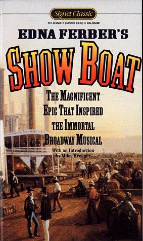 Showboat: Tie In Edition: Ferber, Edna