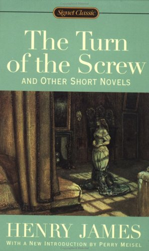 9780451526069: The Turn of the Screw and Other Short Novels