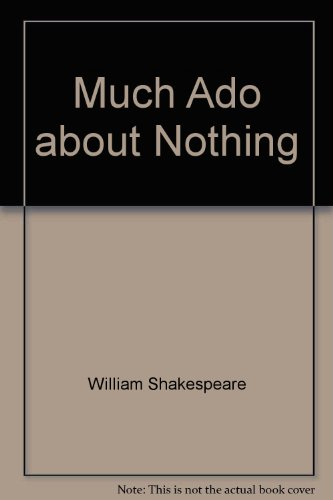 9780451526151: Much Ado about Nothing