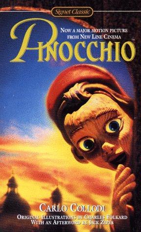 9780451526373: The Legend of Pinocchio