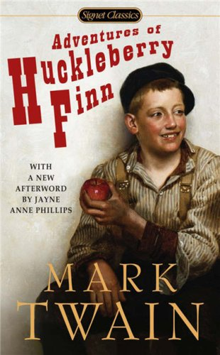 9780451526502: The Adventures of Huckleberry Finn: Revised Edition (Signet Classics)