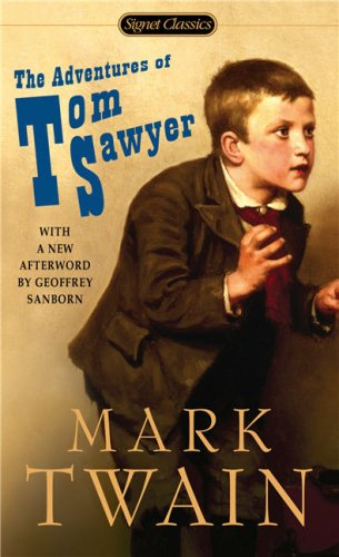 9780451526533: The Adventures of Tom Sawyer: Revised Edition (Signet Classic Series)