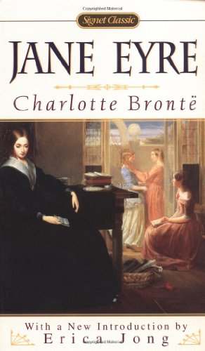 a literary analysis of the setting in jane eyre by charlotte bronte A list of important facts about charlotte brontë's jane eyre, including setting,  climax, protagonists, and antagonists.