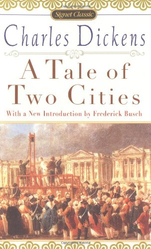 9780451526564: A Tale of Two Cities (Signet Classics)