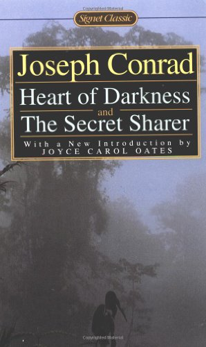 9780451526571: Heart of Darkness and The Secret Sharer (Signet Classics)