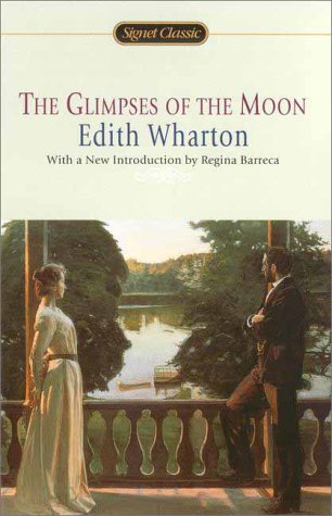 9780451526687: The Glimpses of the Moon (Signet Classics)