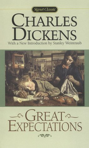 Great Expectations (Signet Classics): Charles Dickens