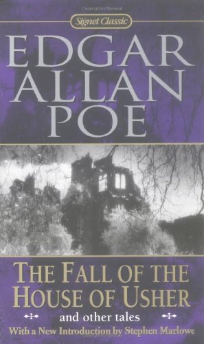 9780451526755: The Fall of the House of Usher and Other Tales (Signet Classics)