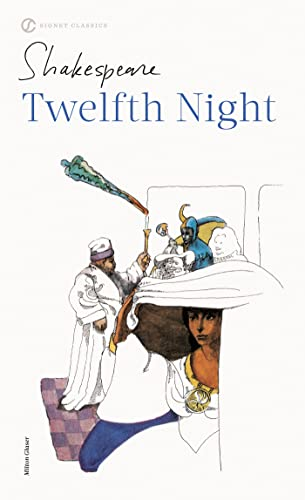 9780451526762: Twelfth Night, Or, What You Will