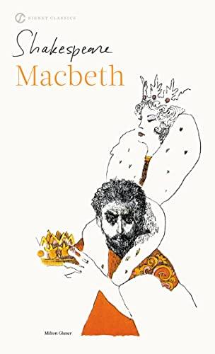 9780451526779: Macbeth (Signet Classics)