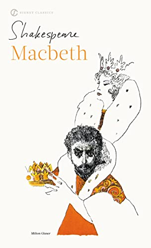 9780451526779: The Tragedy of Macbeth: With New and Updated Critical Essays and a Revised Bibliography