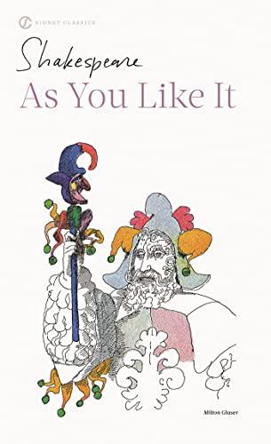 9780451526786: As You Like It (Signet Classics)