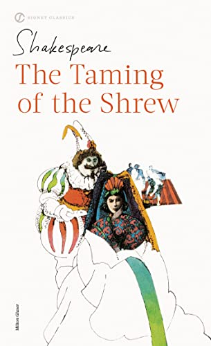 9780451526793: The Taming of the Shrew (Signet Classic Shakespeare)